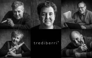 Collage Trediberri